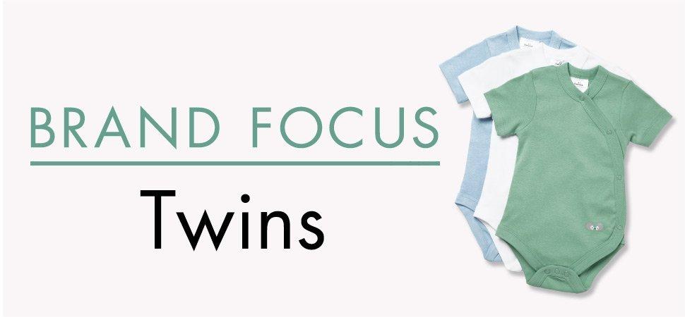 Brand Focus: Twins