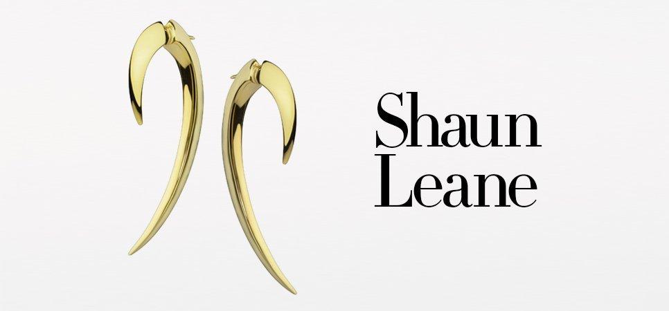 Shaun Leane