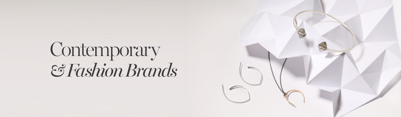 Contemporary & Fashion brands