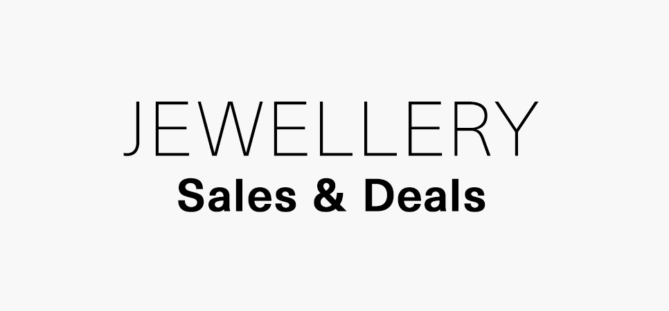 Save on Jewellery