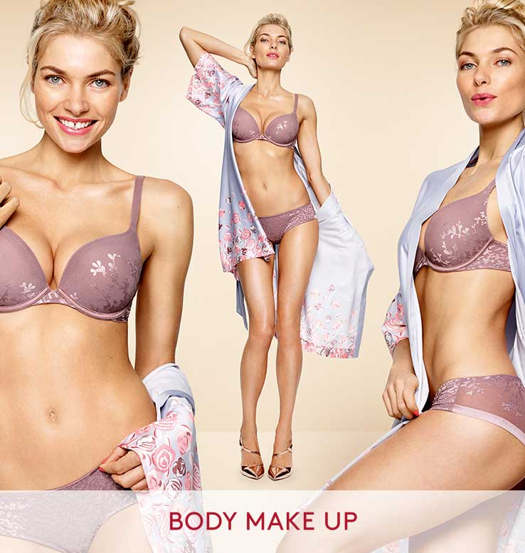 Triumph Body Make Up
