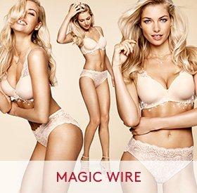 Triumph Magic Wire