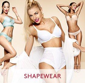 Triumph Shapewear
