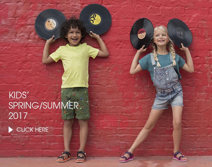 Kids Spring/Summer 2017