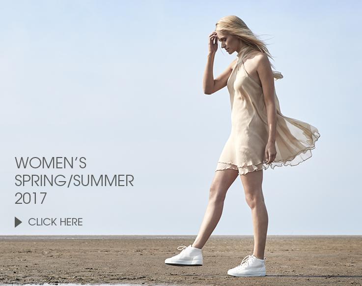 ecco women's spring/summer