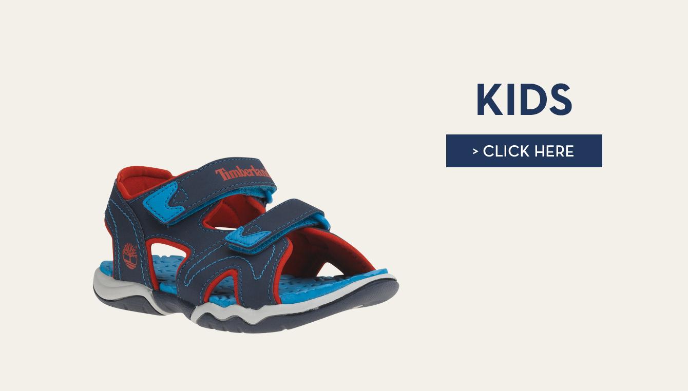 Timberland Kids' Shoes
