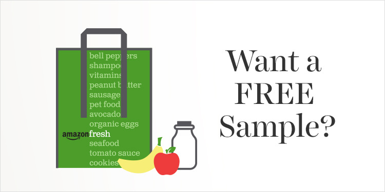 Want a FREE sample?