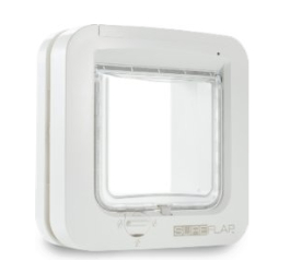 £25 off Sureflap cat door