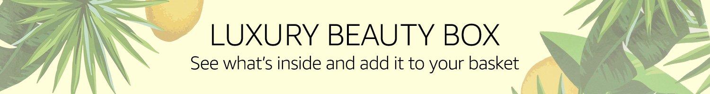 Luxury Beauty Box