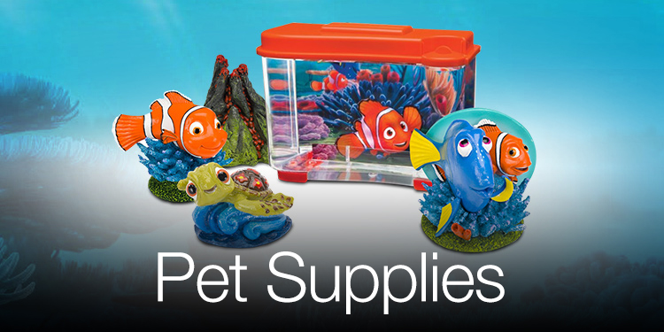 Finding Dory Pets