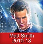 Matt Smith - 2010-13