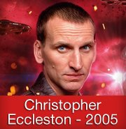Christopher Eccleston - 2005