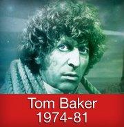 Tom Baker - 1974-81