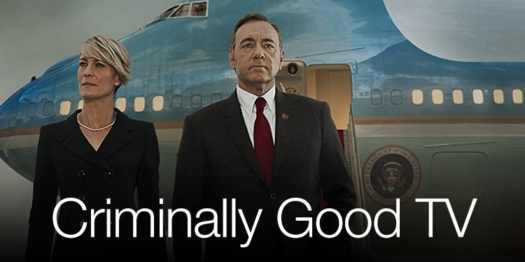 Criminally Good TV
