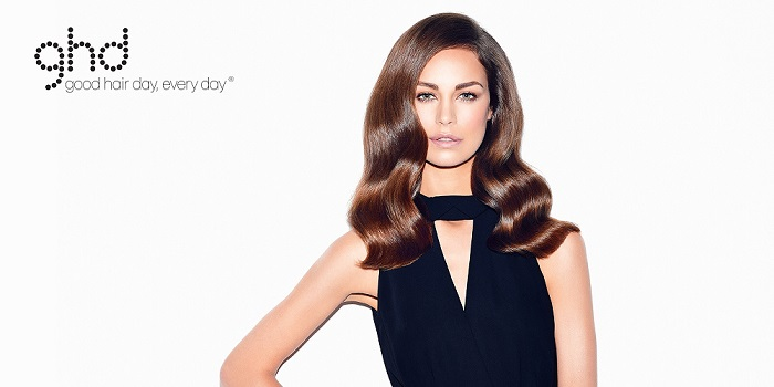 ghd--Have a good hair day, every day