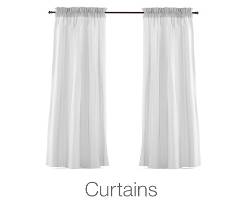 Living Room Curtains amazon living room curtains : Amazon.co.uk Home Living: Shop by Room--Living Room