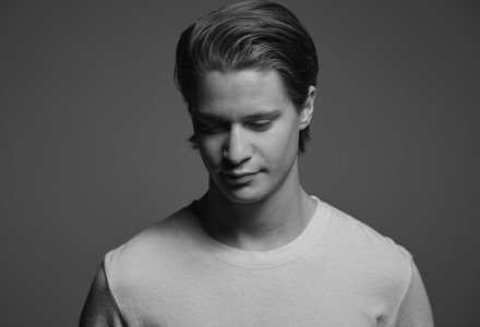 Kygo Front Row interview
