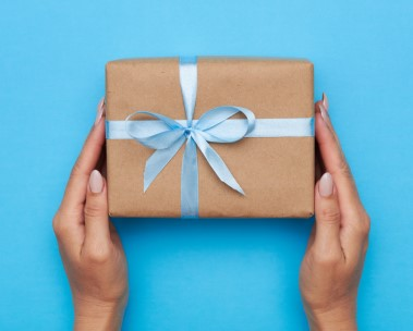 Gift ideas Made in Italy