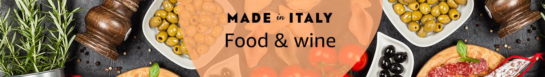 Food & winery