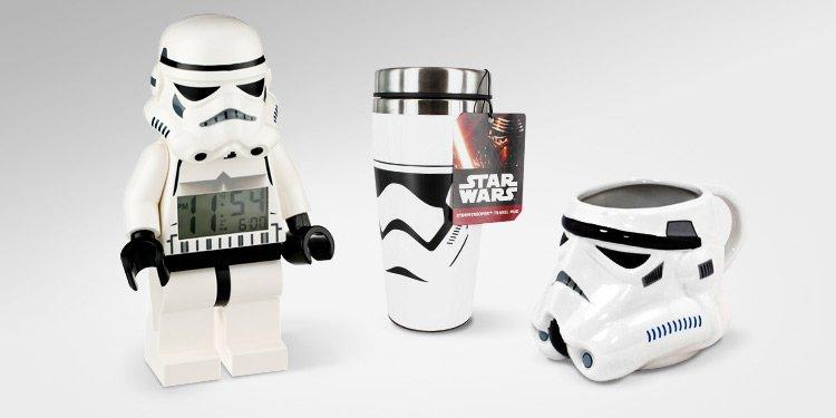 Star Wars - Home