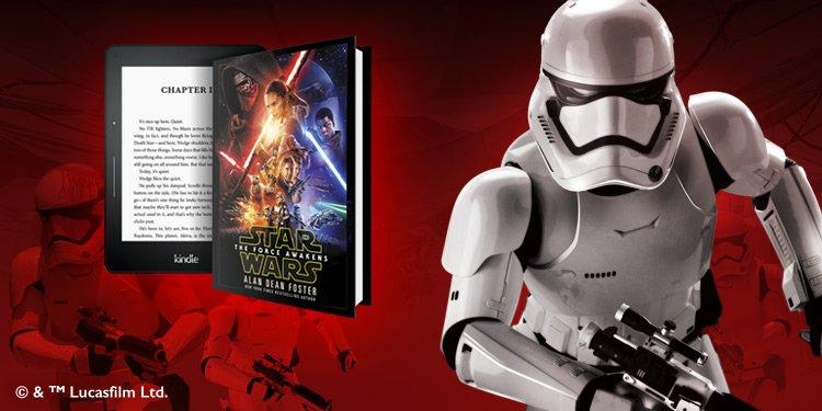 Star Wars -- Books