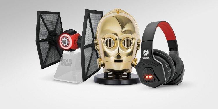 Star Wars - Electronics