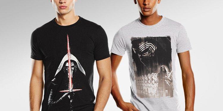 Star Wars -- Clothing