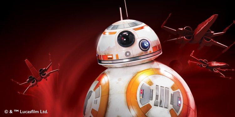 Star Wars -- BB-8 Toys