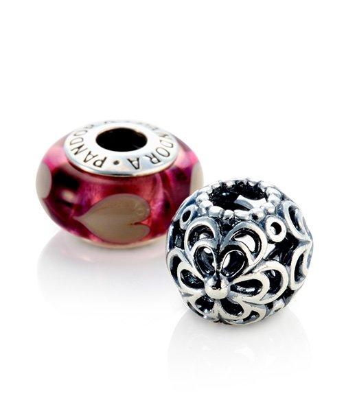 Beads & charms