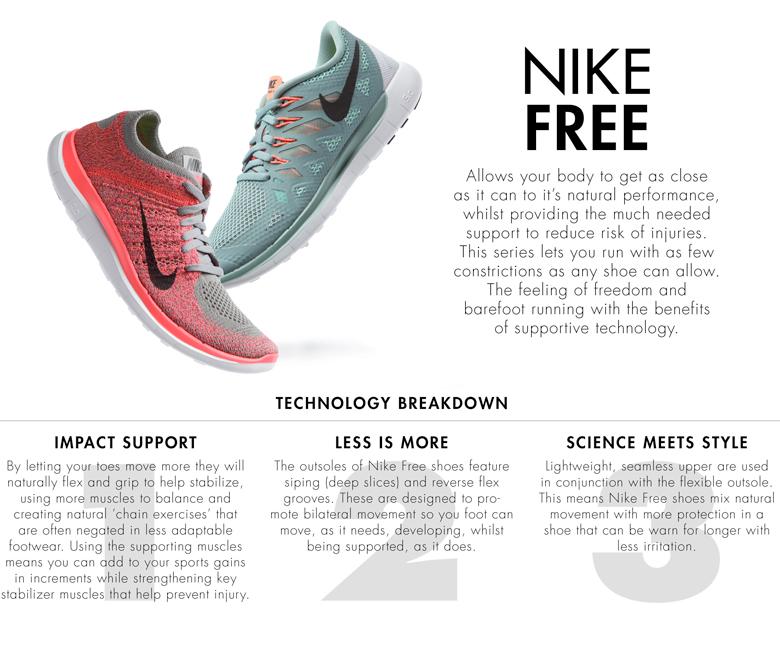 Amazon.co.uk: Nike Free: Shoes & Bags