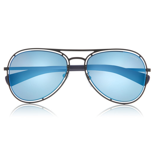 burberry blue sunglasses j3bx  Aviator