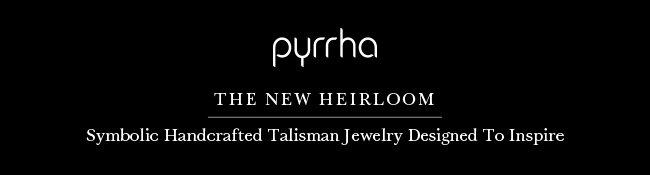 Pyrrha Brand Banner