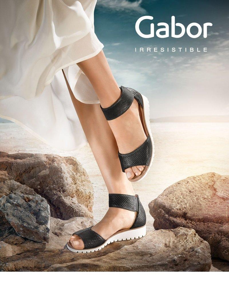 Amazon Co Uk Gabor