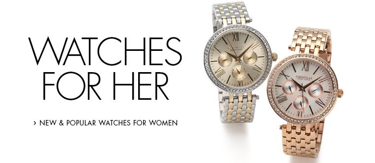 womens watches shop amazon uk