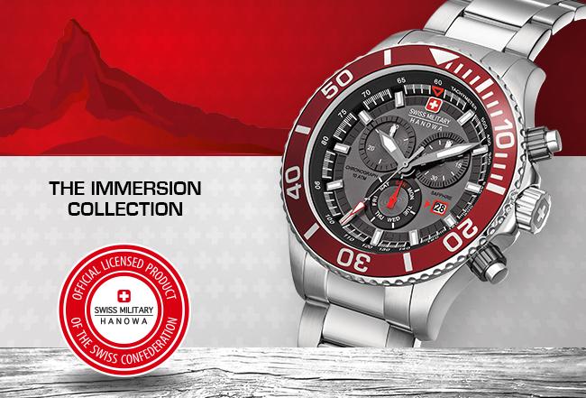 Amazon.co.uk  Swiss Military  Watches 6a75edfd765b