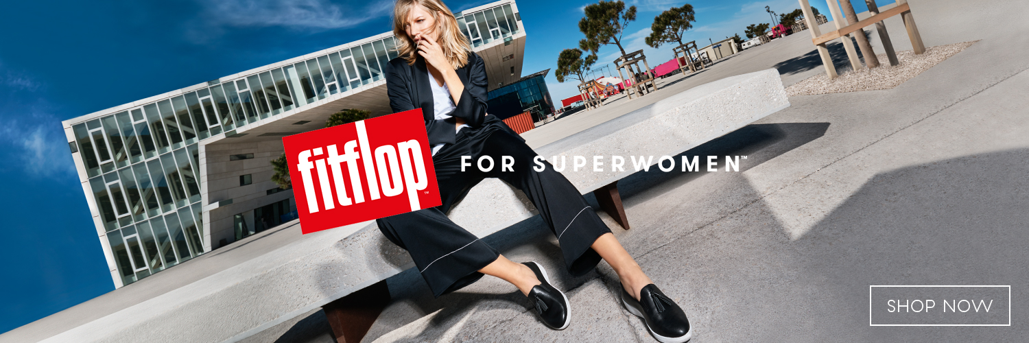 FitFlop AW16 Collection
