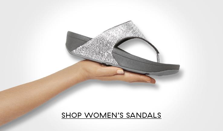 AW16 Women's  Sandals
