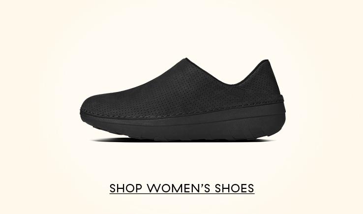 AW16 Women's Shoes