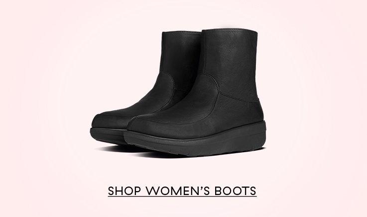 AW16 Women's Boots