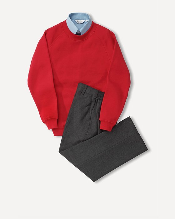 Clothing: School Uniforms