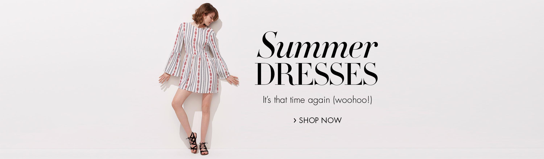 Shop Summer Dresses - RP Dress