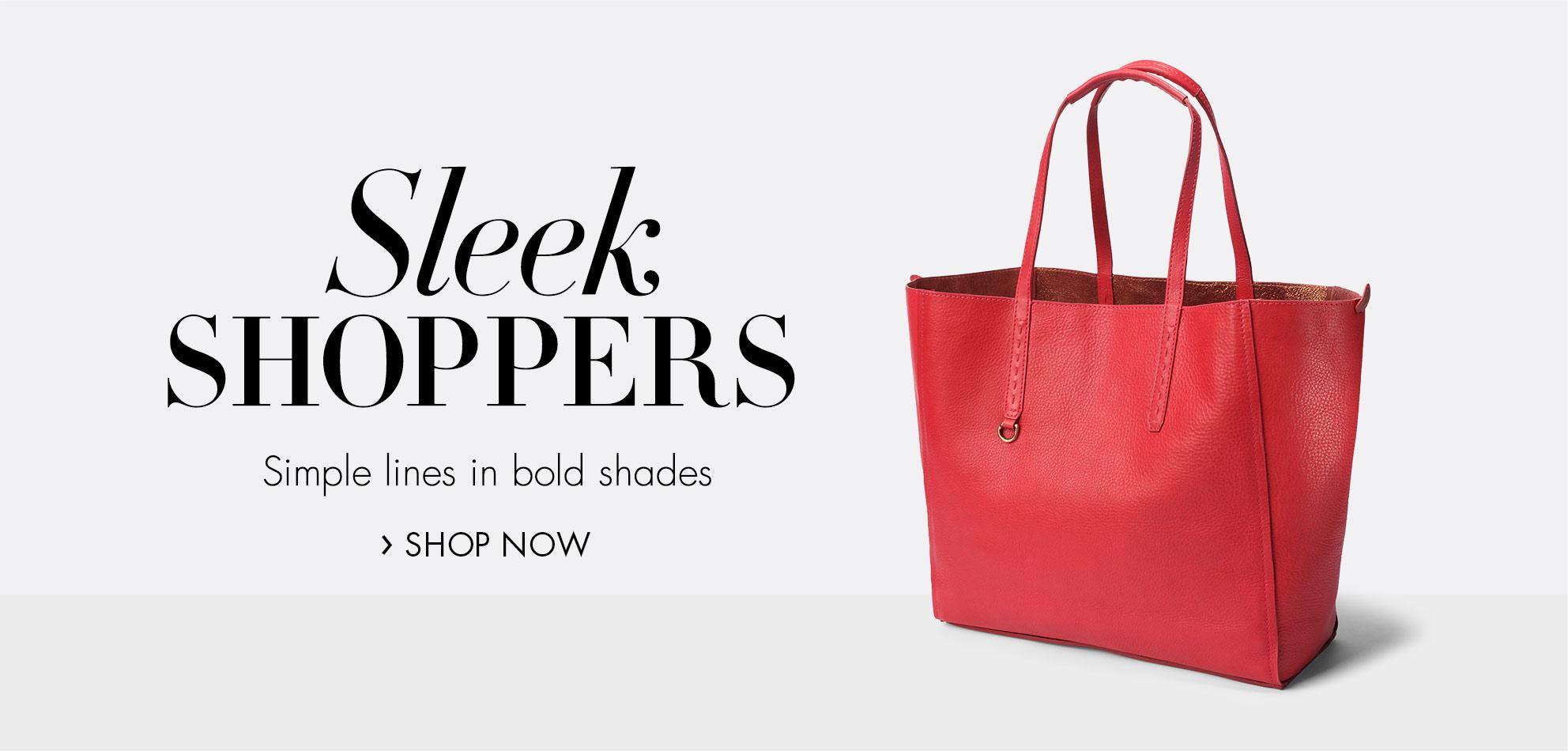 Sleek Shoppers