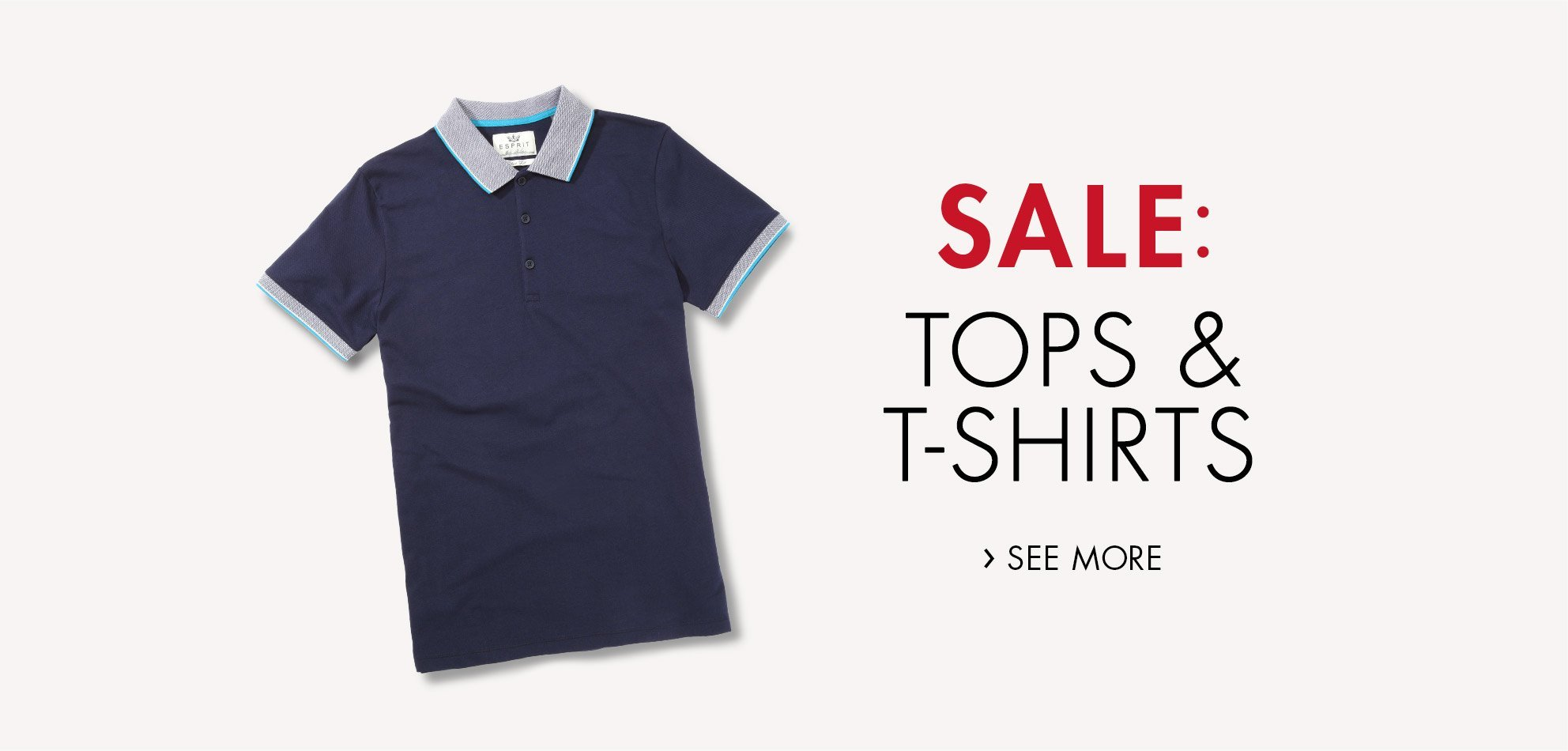 Sale: Tops & T-Shirts