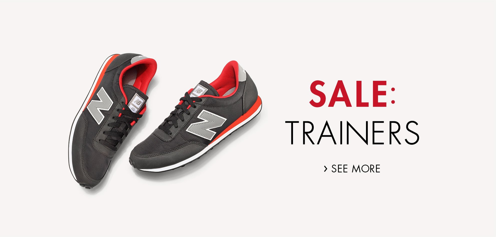 Sale: Trainers