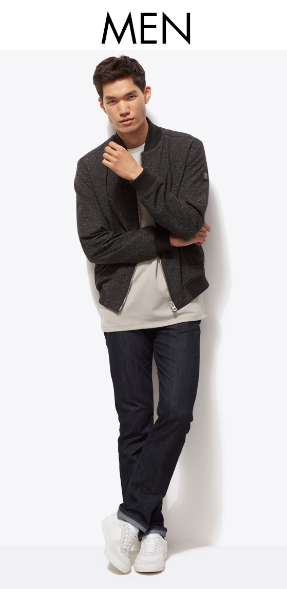 Zalando stocks a huge selection of men's clothing from over 1, designer and high-street brands from around the world. If you're looking for on-trend men's fashion in a plethora of styles and designs, Zalando is the perfect choice.