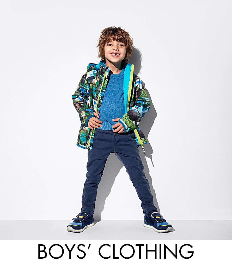 Kids clothes online uk