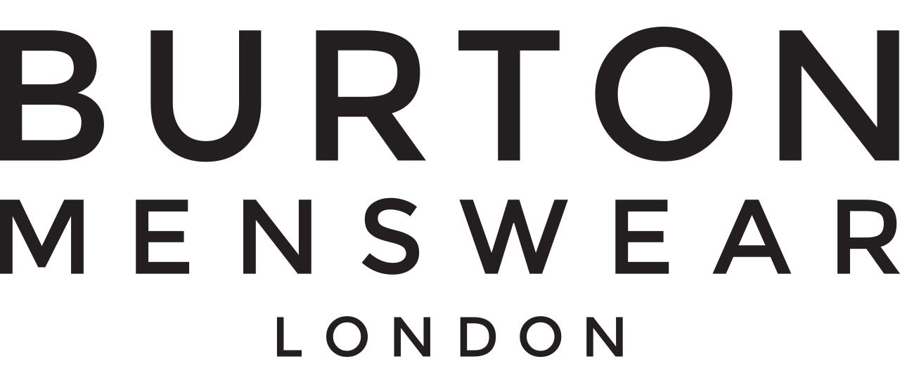 Burton Menswear London