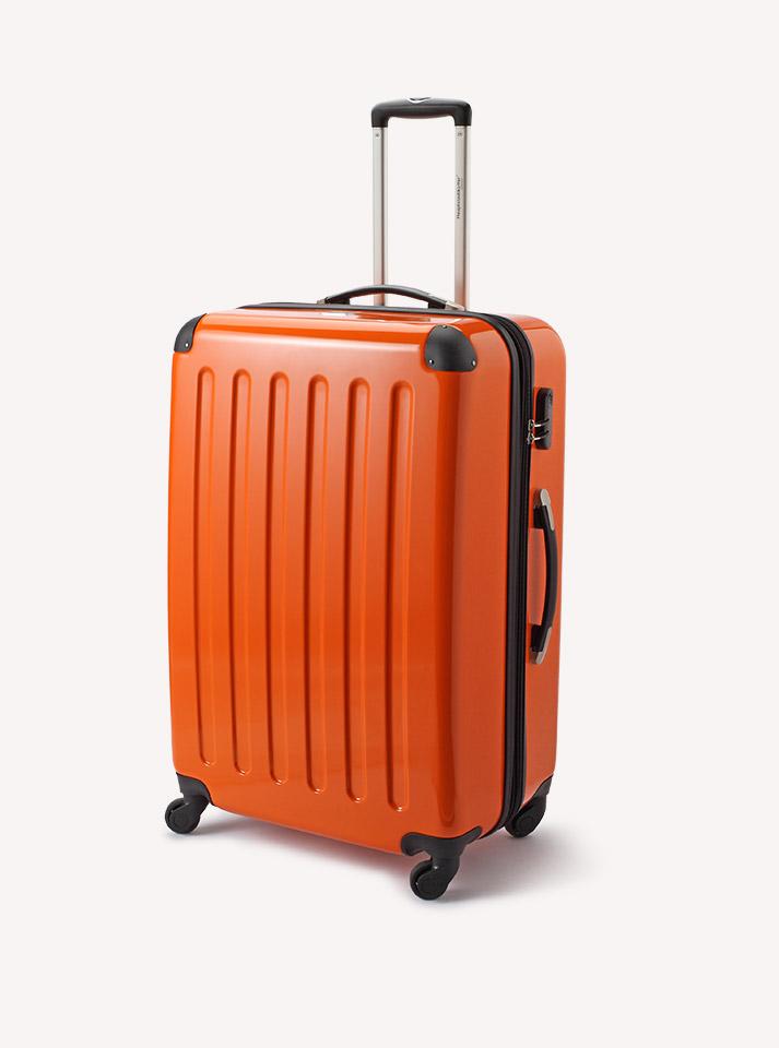 Save on luggage