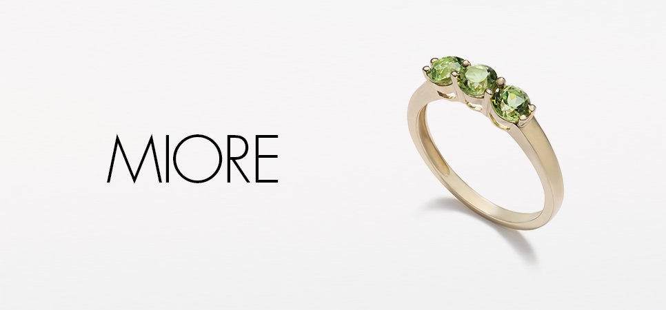 Miore Jewellery