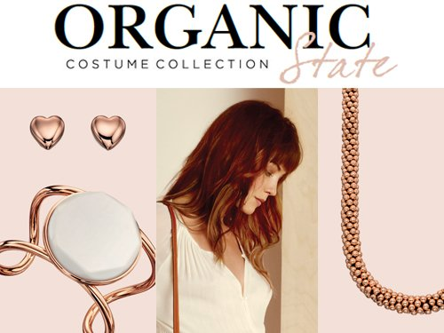 Fiorelli Organic Costume Collection